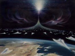 L'Enlèvement : Compilation de Messages du Ciel prophétisant l'Enlèvement ! Raptur11