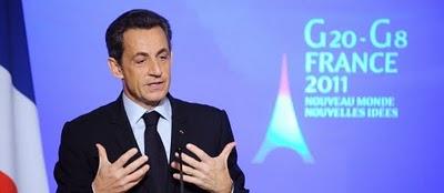 Nicolas Sarkozy et le vrai visage de la Franc-Maçonnerie ! Sarkoz10
