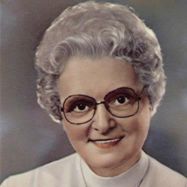 La réincarnation de la Vierge Marie vit parmi nous ! Sister11