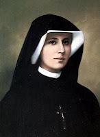 La réalité de l'Enfer : La Vision de Sainte Faustine ! Soeur_11