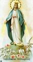 Le Secret de Marie ou Comment l'Homme retrouvera sa Pureté Originelle !