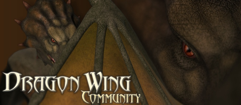 DragonWing Community - Portal Dragon10