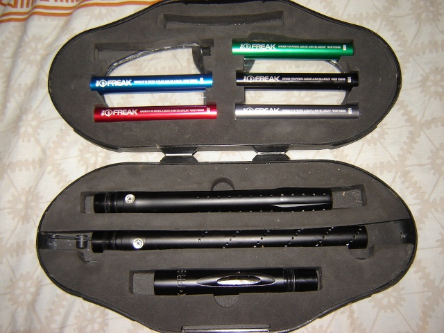 Vente - DM9 Package Complet Compétition Dsc03226