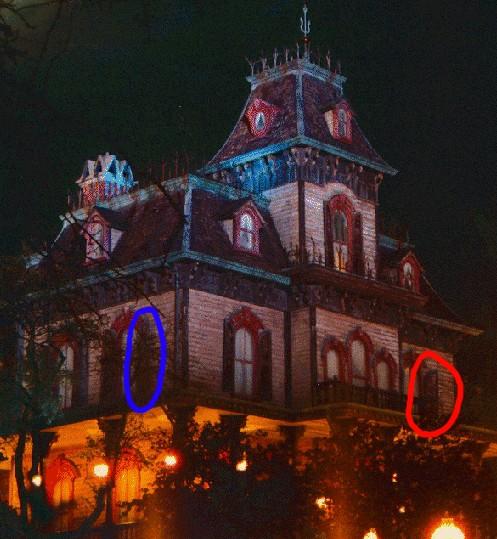 Guide des secrets de Disneyland Paris - Page 12 Phanto15