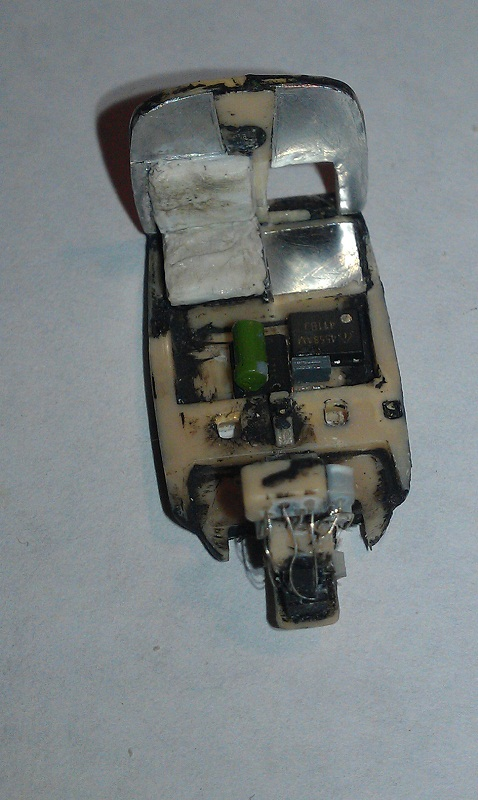 Restauration von Gazelle 1:72 Imag0224