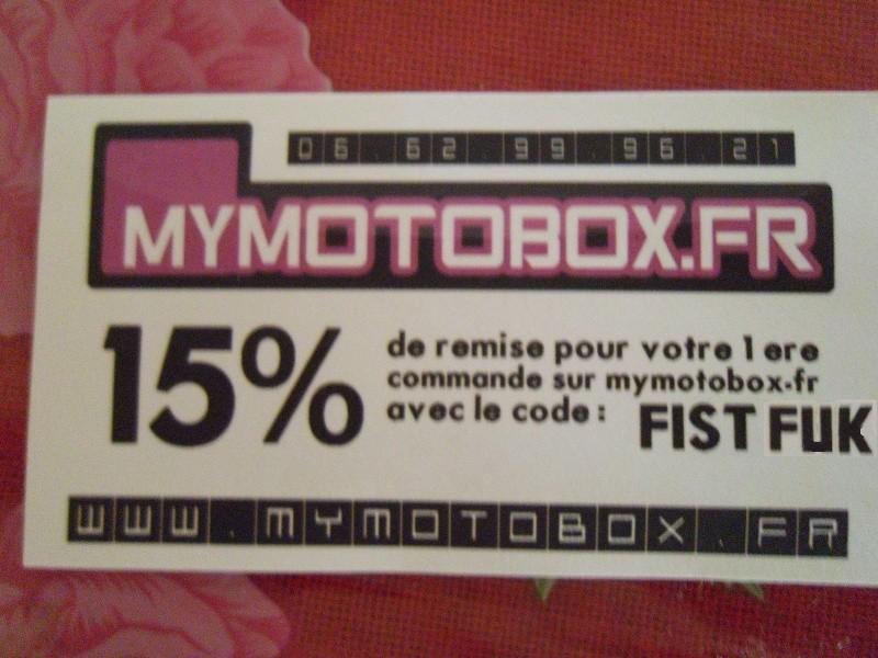 plaquette de frein DE M***e First10