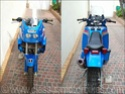 Les mémères Yamaha19
