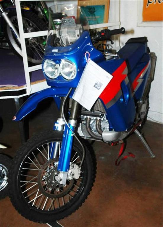 Les mémères Yamaha34