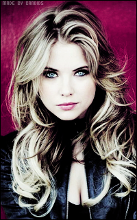 Ashley Benson Pppoio10