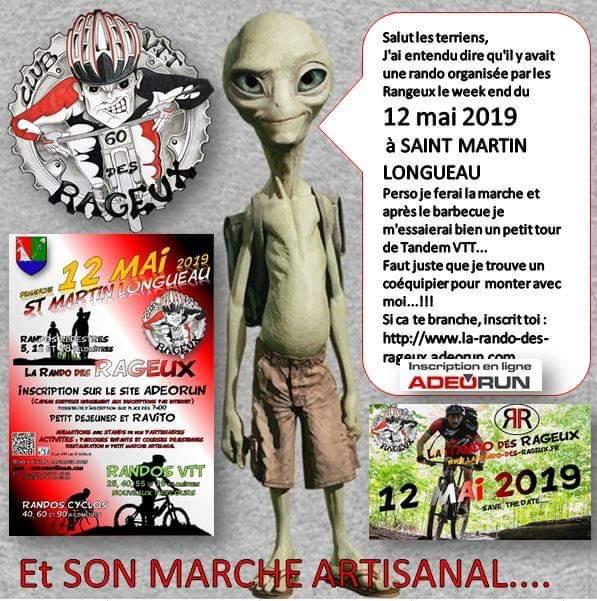 LA RANDO DES RAGEUX LE 12 mai 2019 Fb_img11