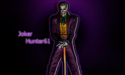 Joker signature Jokerh10