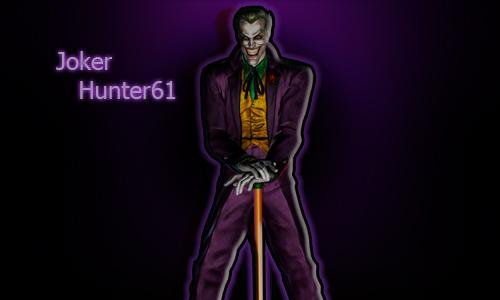 Joker signature Jokerh12