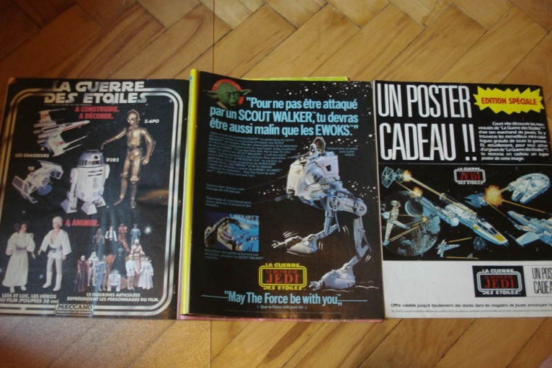 Collecting Vintage Paper Work that show Vintage Star Wars Toys! - Page 8 Dsc01111