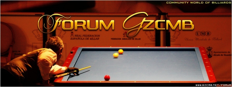 Community World of Billiards