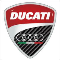 ducati and audi ! Audi10