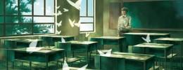 » Les salles de cours
