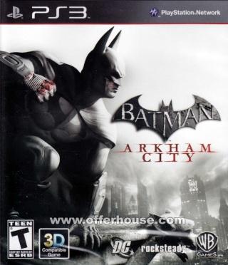 Popis igara [NOVI NASLOVI!] - Page 6 Batman11