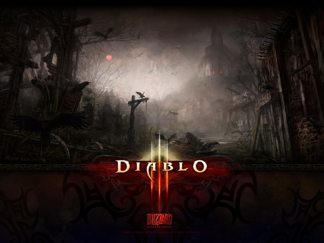 Diablo III Diablo11
