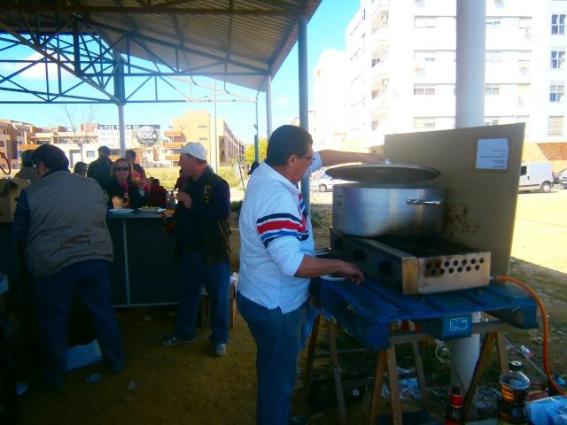 SOCIAL EL PARDILLO 2012 P3040010