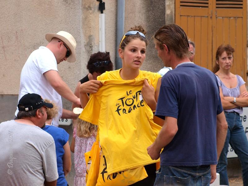 Tour de France ...... 09-07-11