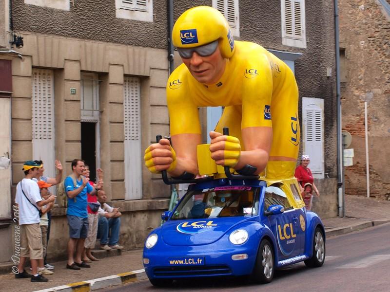 Tour de France ...... 09-07-13