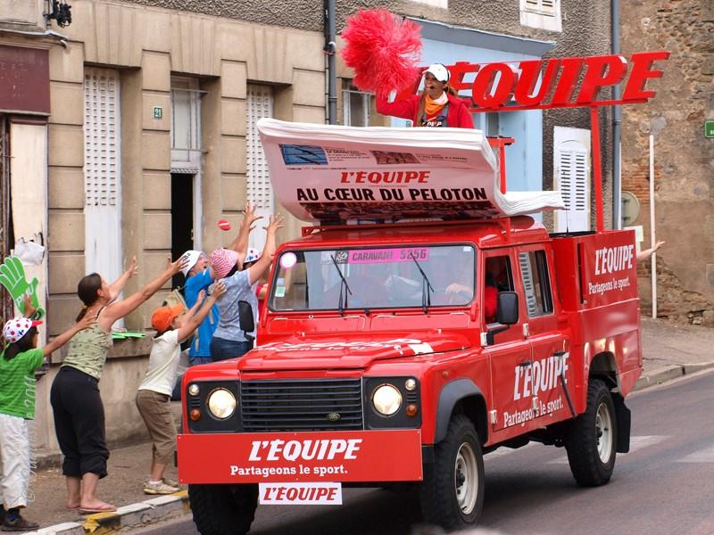 Tour de France ...... 09-07-16