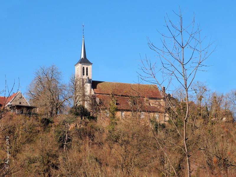 Compierre : Site Gallo-Romain Champa11
