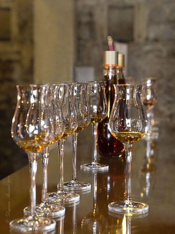 Cognac* : les caves P5182612