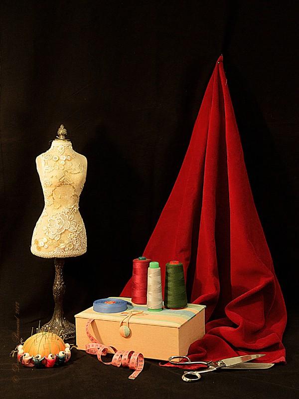 Haute couture ... Pb126111