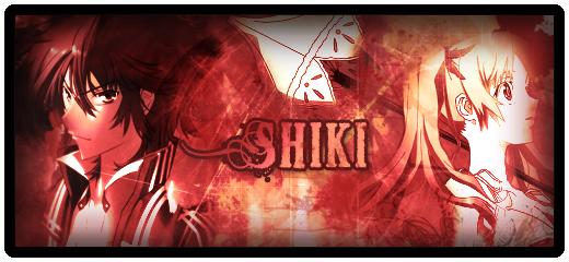 Galerie dessins .. mais surtout signa x) de Kazu' ^^ Shiki10