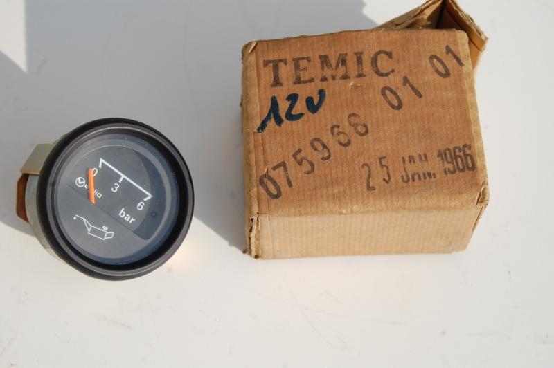 Capteur pression d'huile Mano_p11