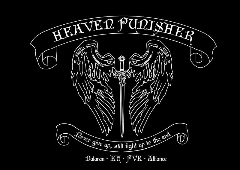 heavenpunisher