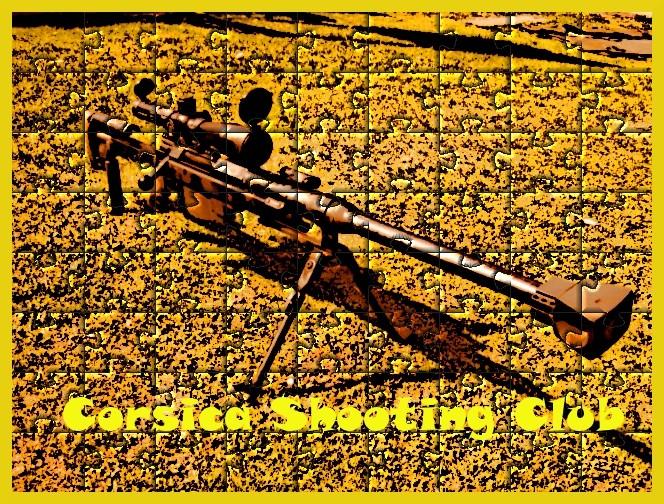 Corsica Shooting Club