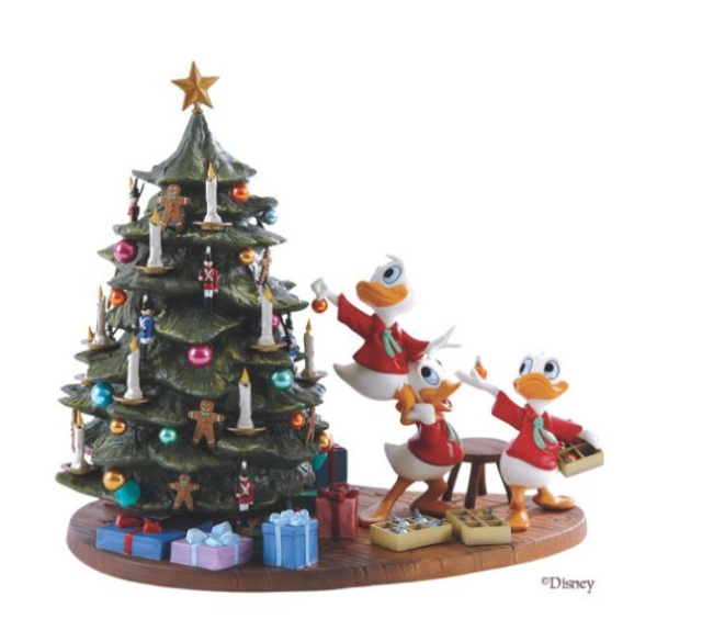 Walt Disney Classics Collection - Enesco (depuis 1992) 2010-411