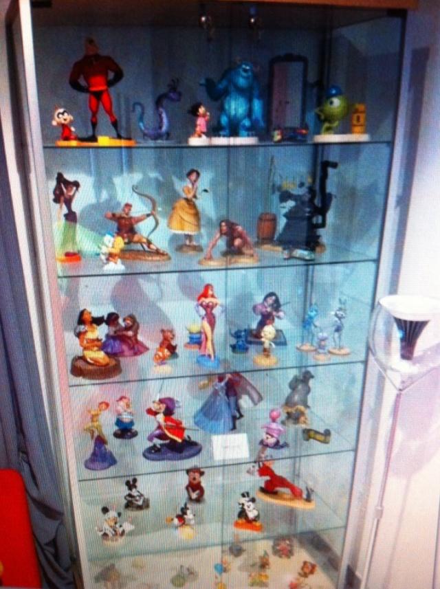 Walt Disney Classics Collection - Enesco (depuis 1992) - Page 31 42330210