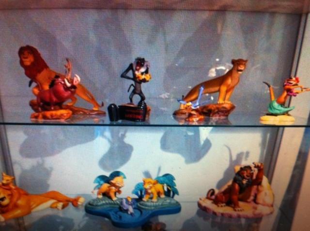 Walt Disney Classics Collection - Enesco (depuis 1992) - Page 31 43197510