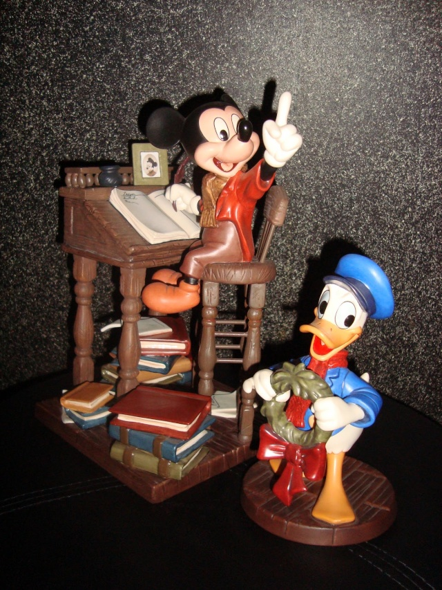 Walt Disney Classics Collection - Enesco (depuis 1992) Dsc06410