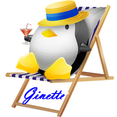Bon Lundi Ginett28
