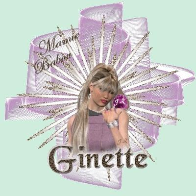 Bonne Mardi Ginett53