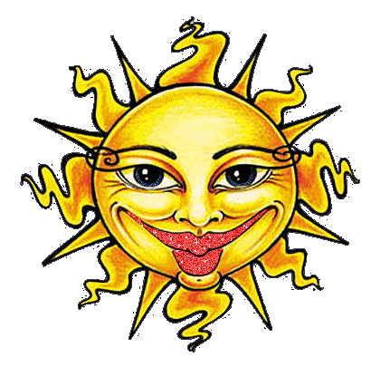 Bonne Lundi Soleil11
