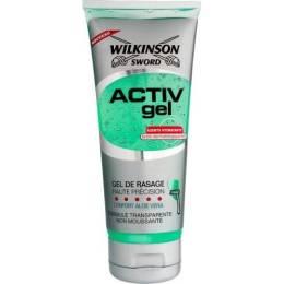 Wilkinson activ gel 260x2610
