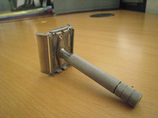 "Gillette Rocket ""Parat"" Rasex_19"