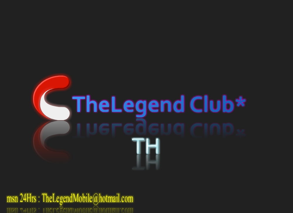 TheLegend Club Mobile