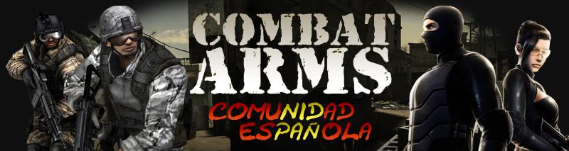 Comunidad Española Combat Arms