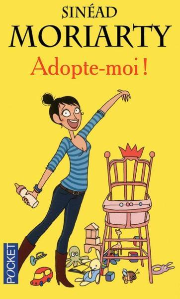 [Moriarty, Sinéad] Adopte-moi! 22312410