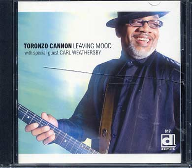 Toronzo CANNON - Leaving mood (2011) 00381510