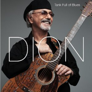 DION - Tank Full Of Blues (2012) 08092710