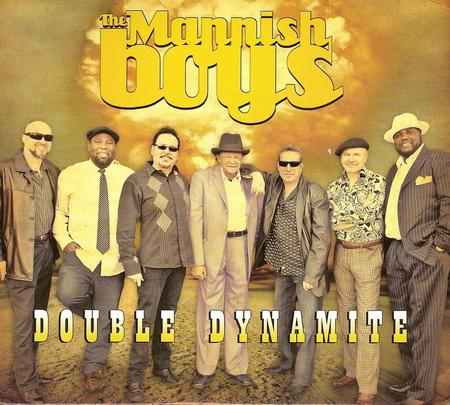 THE MANNISH BOYS - Double Dynamite (2012) 13372210