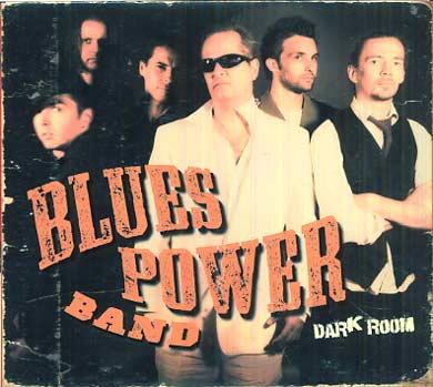 Blues Power Band - Dark Room (2012) 31490210