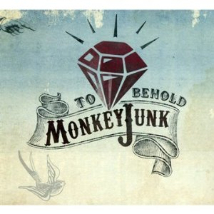 MONKEY JUNK - To Behold  (2011) 41av-e10